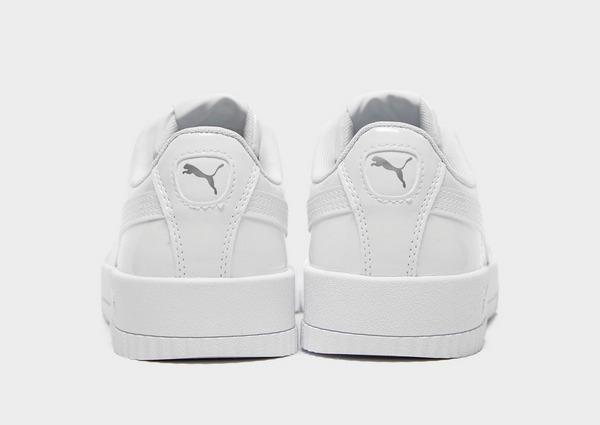 puma scarpe carina patent