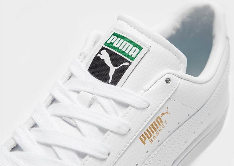 PUMA Basket Vulc Junior