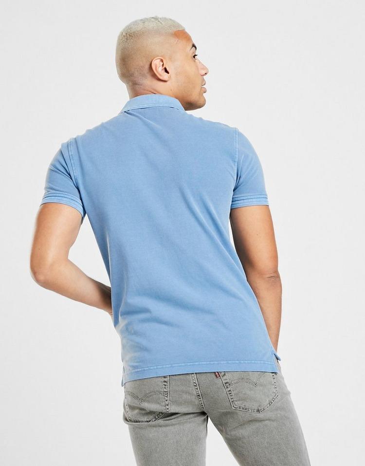 Levis Tonal Logo Polo Shirt Heren