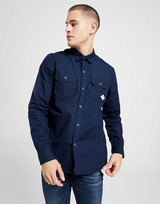 Barbour Beacon Ripstop Giacca
