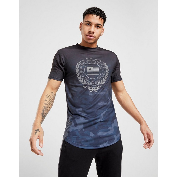 Supply & Demand Fuse T-Shirt