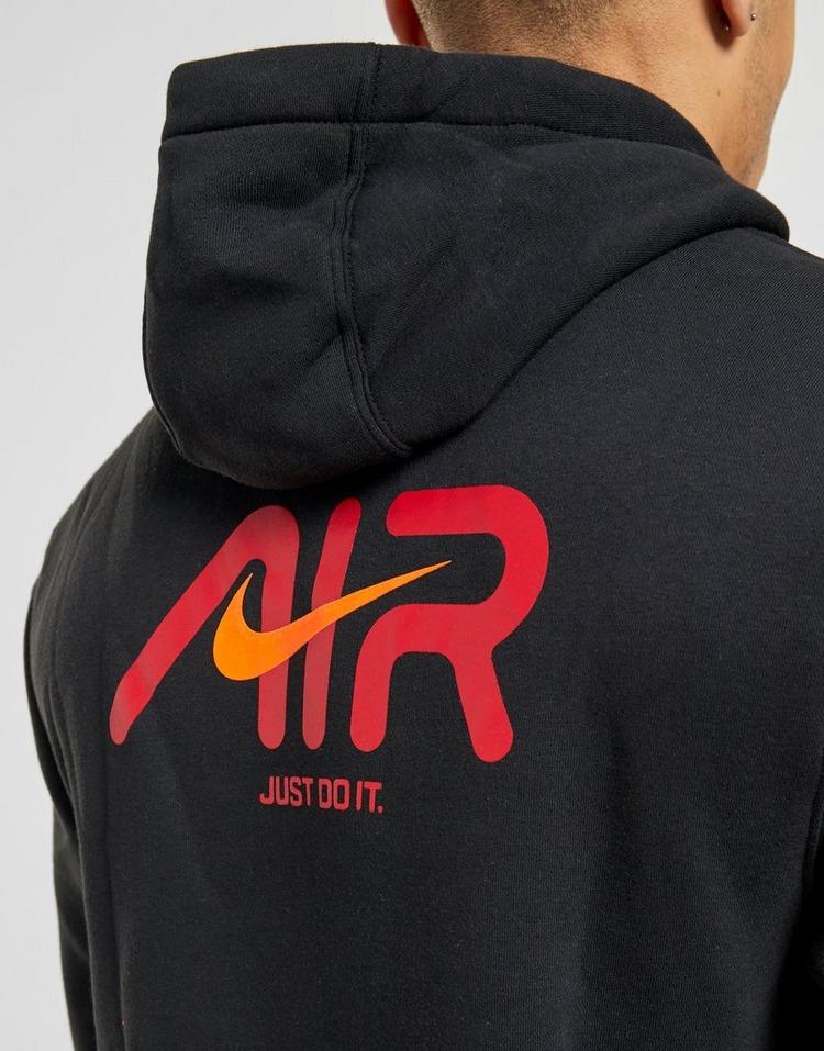 Nike Two Swoosh Hoodie | JD Sports