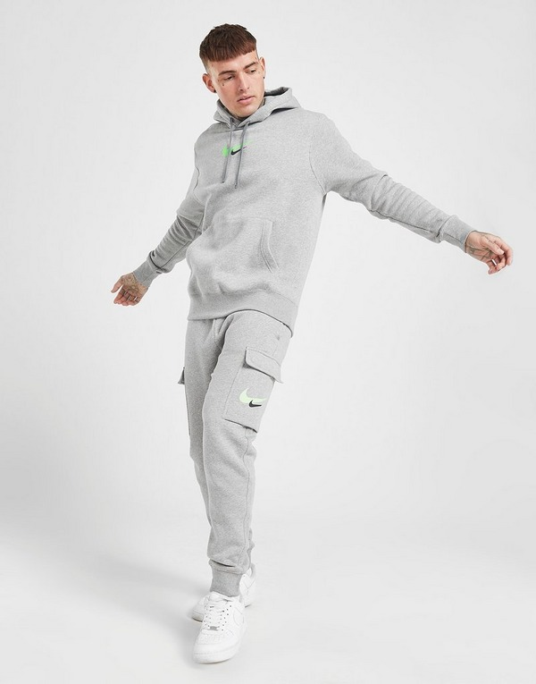nike hoodie 2 swoosh