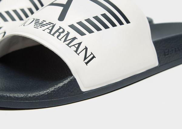 Emporio Armani EA7 Seaworld Slides