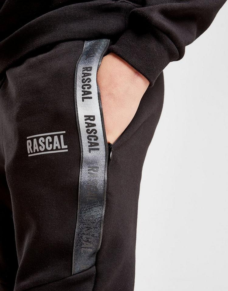 Rascal Gradient Tape Joggers Junior