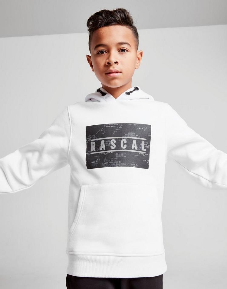 Rascal Box Logo House Hoodie Junior