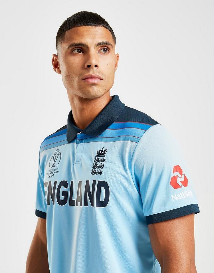 New Balance England World Cup 2019 Champions Shirt