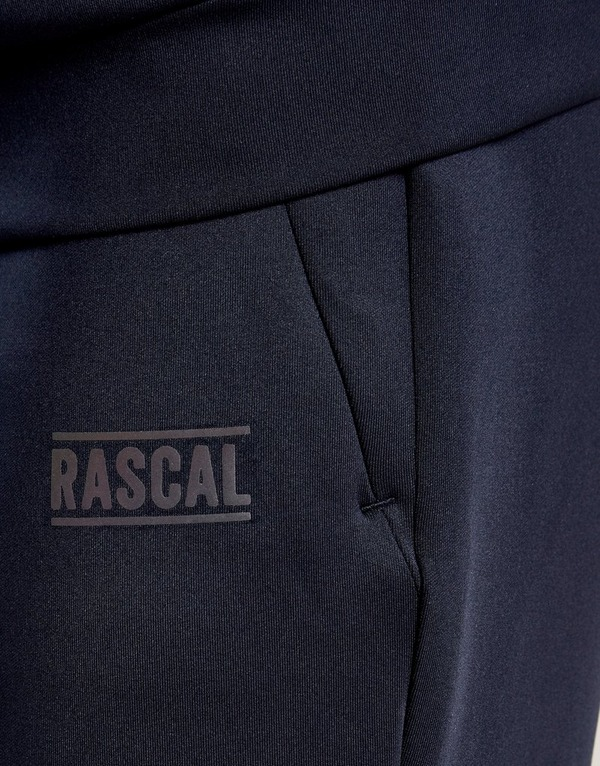Rascal Iridescent Tape Cuffed Joggers Junior