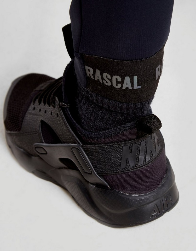 Rascal Iridescent Tape Cuffed Joggers Junior