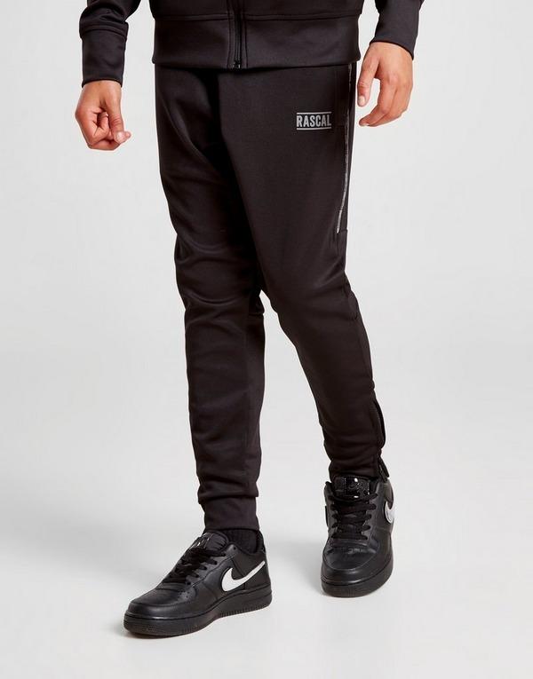 Rascal Acronim Poly Track Pants Junior