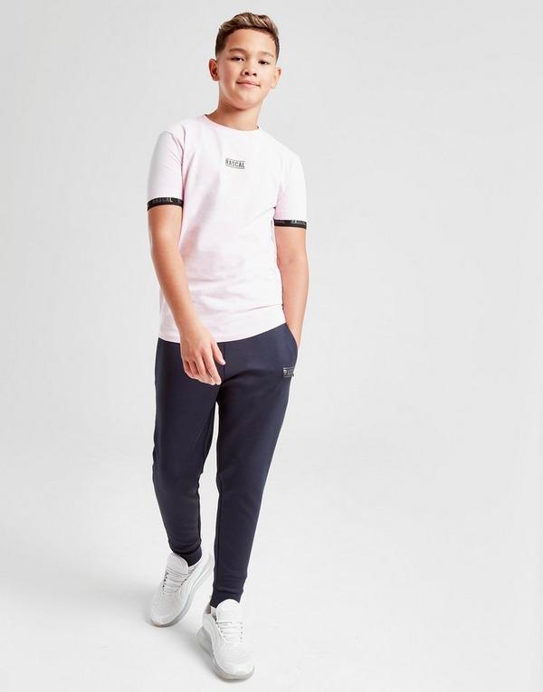Rascal Iridescent Tape T-Shirt Junior