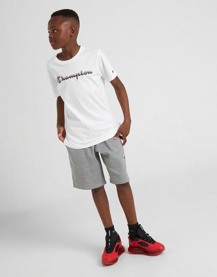 Champion Large Logo T-Shirt Junior