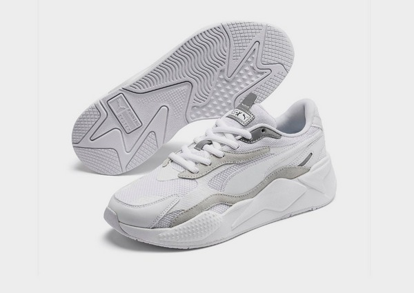 Buy White PUMA RS-X 3 Puzzle | JD Sports