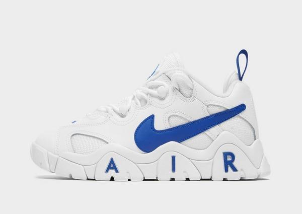 Nike Air Barrage Low Junior