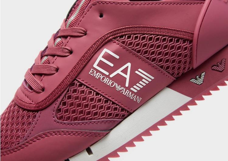 Emporio Armani EA7 Mesh Run Women's