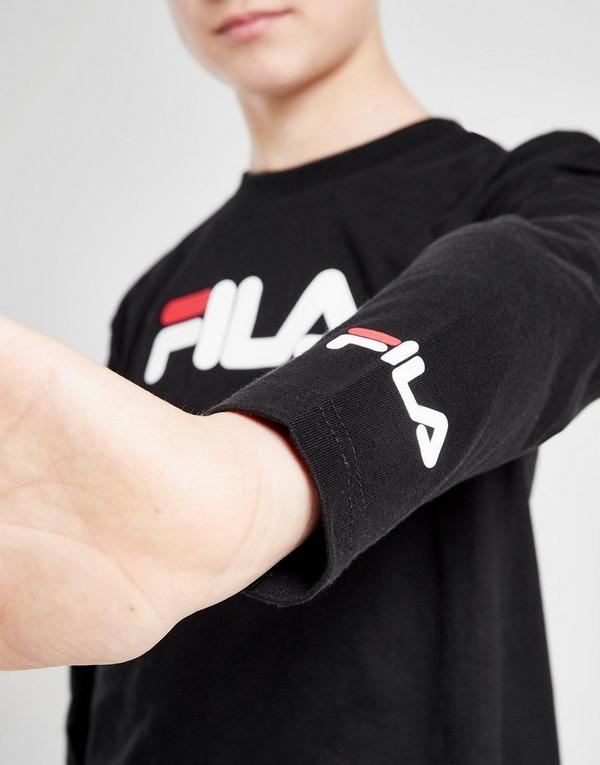 Fila Long Sleeve T-Shirt Junior