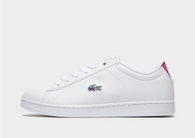 Lacoste Baskets Carnaby Junior