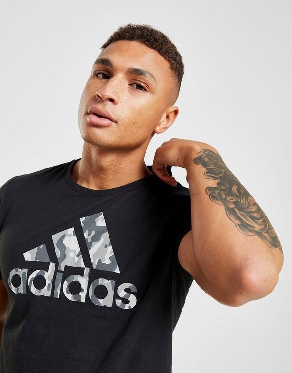 adidas Badge Of Sport Infill T-Shirt