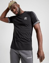 adidas Originals California 3-Stripes T-Shirt