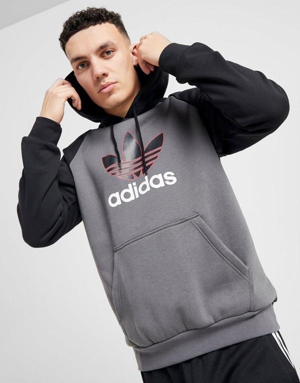 Herr Originals Hoodies Kläder | adidas Sverige