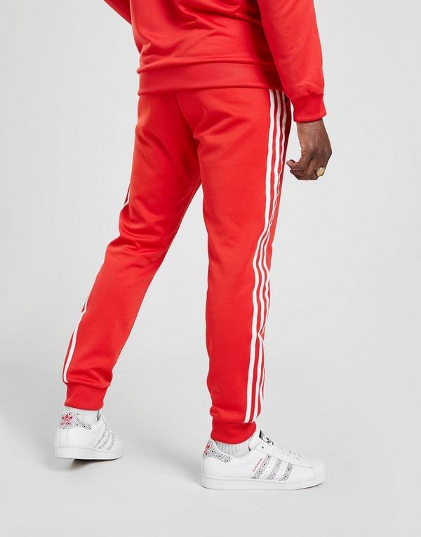 Koop Rood adidas Originals SS Trainingsbroek Heren | JD Sports