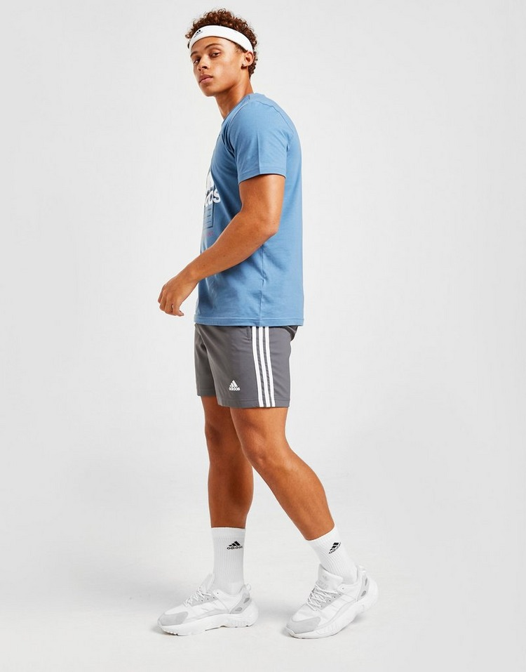adidas Match Woven Football Shorts