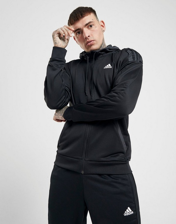 adidas Match Full Zip Hoodie