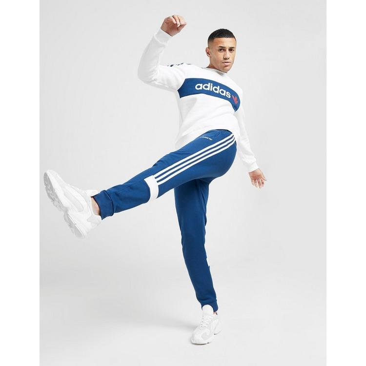 adidas Originals  Linear 2.0 Fleece Joggingbroek Heren