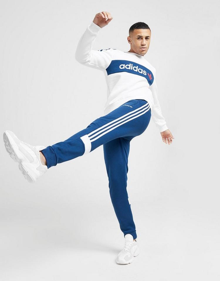 adidas original fleece joggers