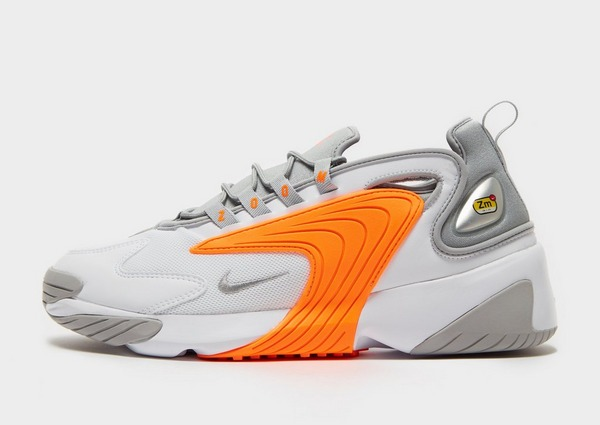 Acquista Nike Zoom 2K in Bianco | JD Sports