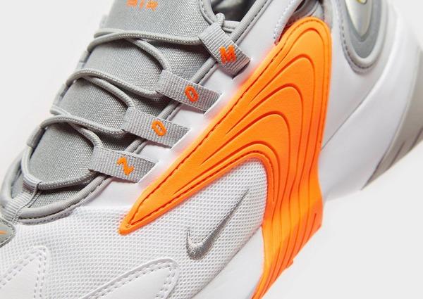 Koop White Nike Zoom 2K Heren   JD Sports