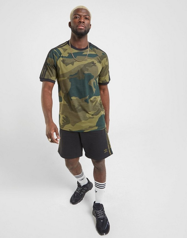 adidas Originals T shirt California Manches courtes Homme