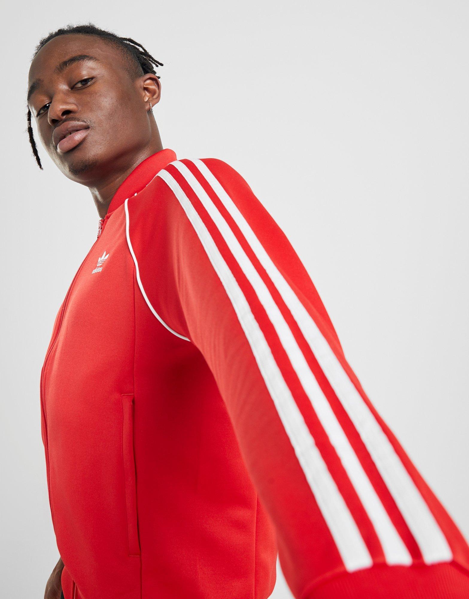 adidas Originals Superstar Veste de survêtement équipe