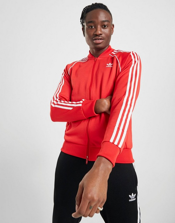 adidas Originals SS Track Top Men's