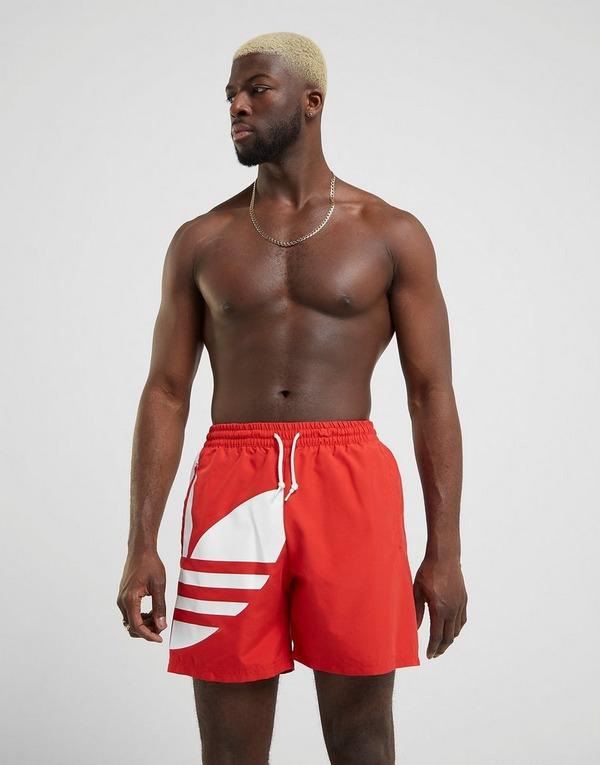 short homme adidas avec poche