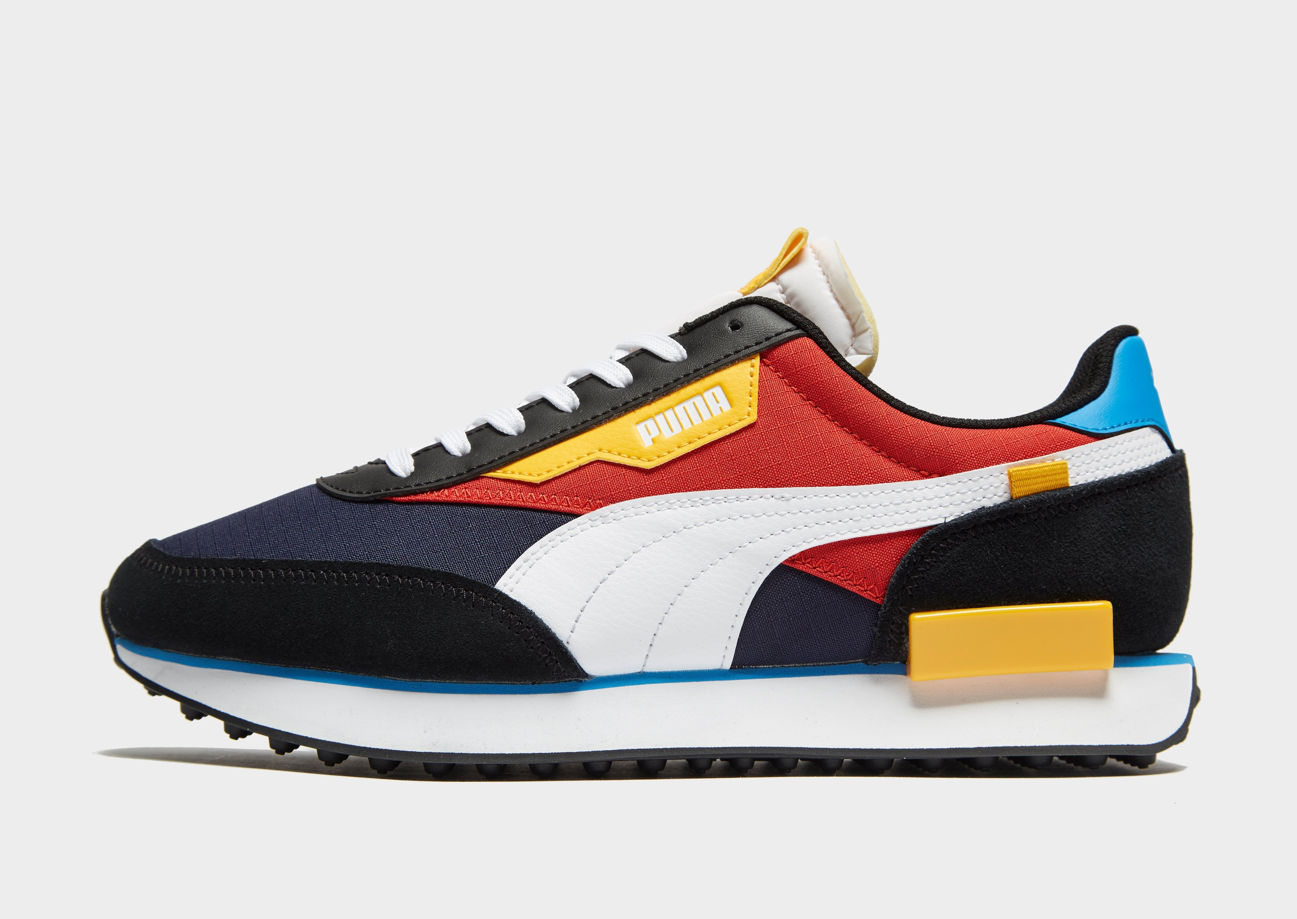 Puma Future Rider Sneakers gialle