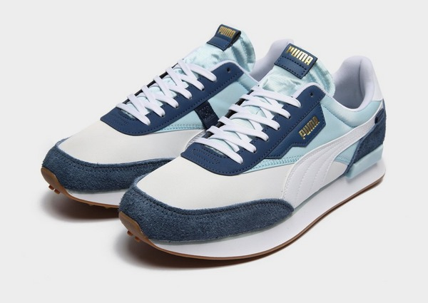 Acquista PUMA Future Rider Play On in Celeste | JD Sports