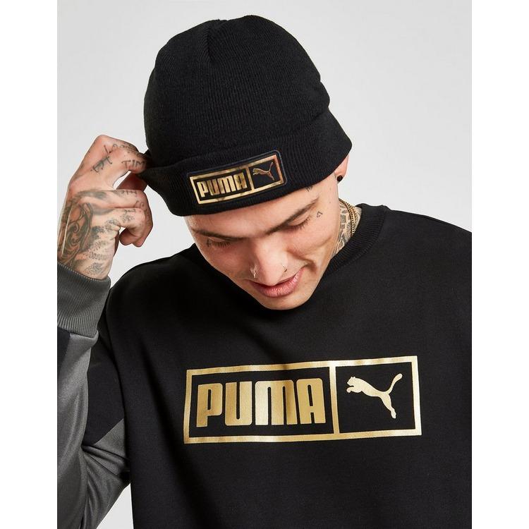 Puma Beanie Hat