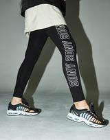 Supply & Demand Repeat Logo Leggings ผู้หญิง