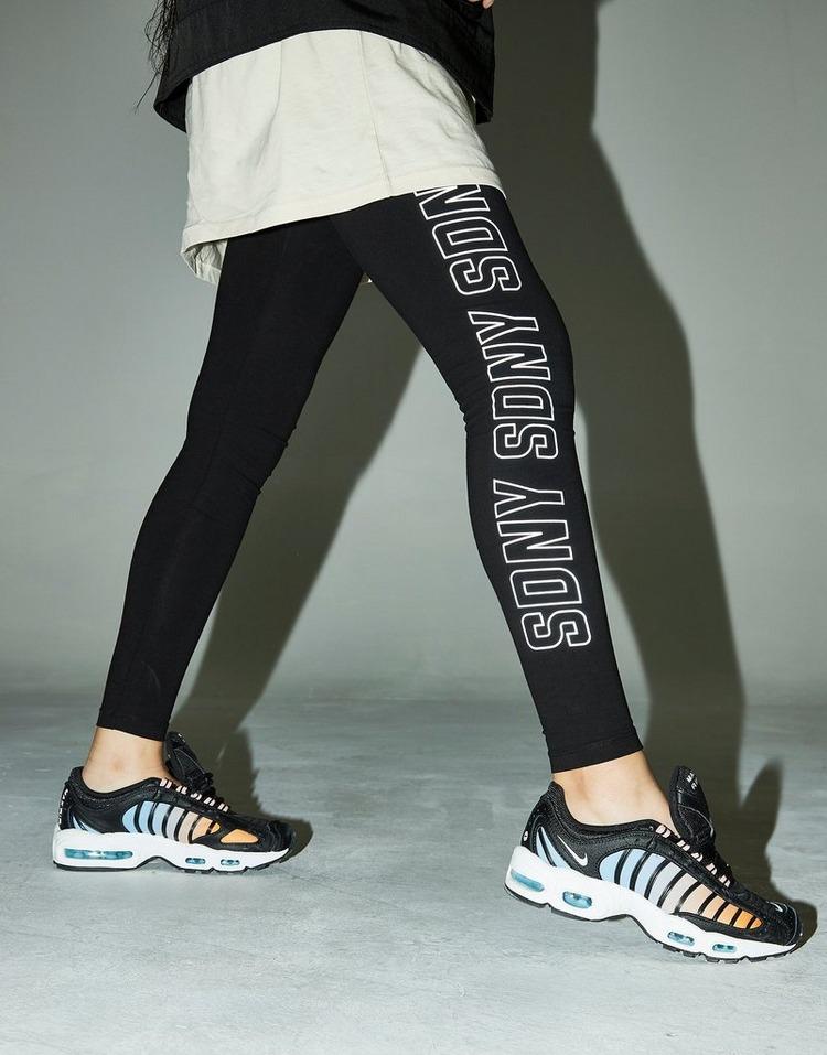 Supply & Demand Repeat Logo Leggings