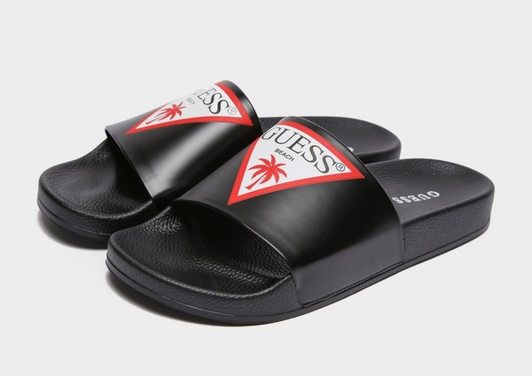 Osta Guess Sandaalit Miehet Musta
