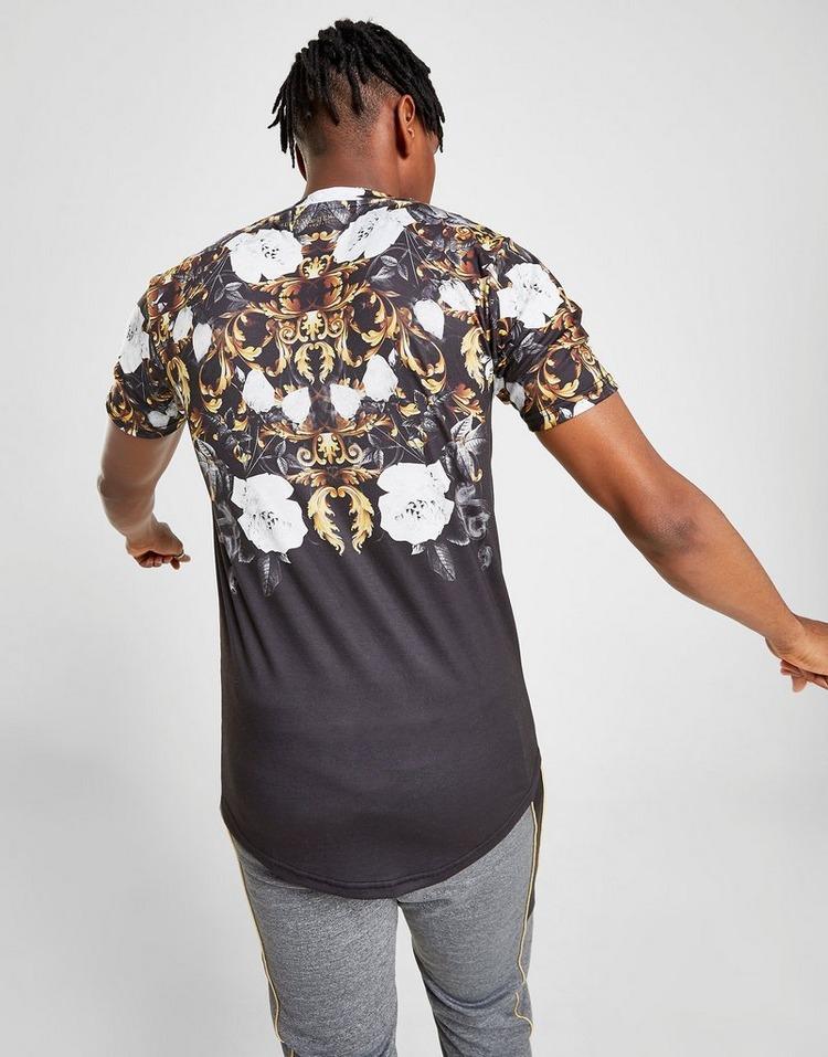 Supply & Demand Mansion T-Shirt