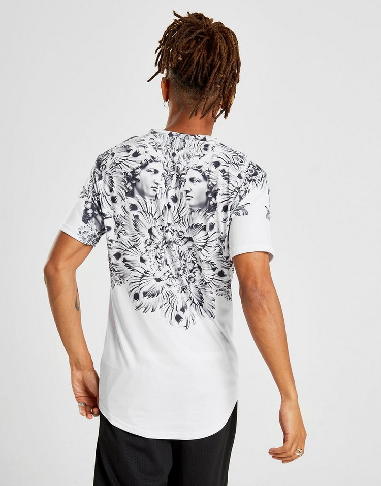 Supply & Demand Flourish T-Shirt