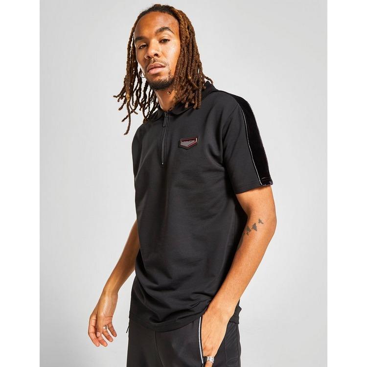 Supply & Demand Barker Polo Shirt