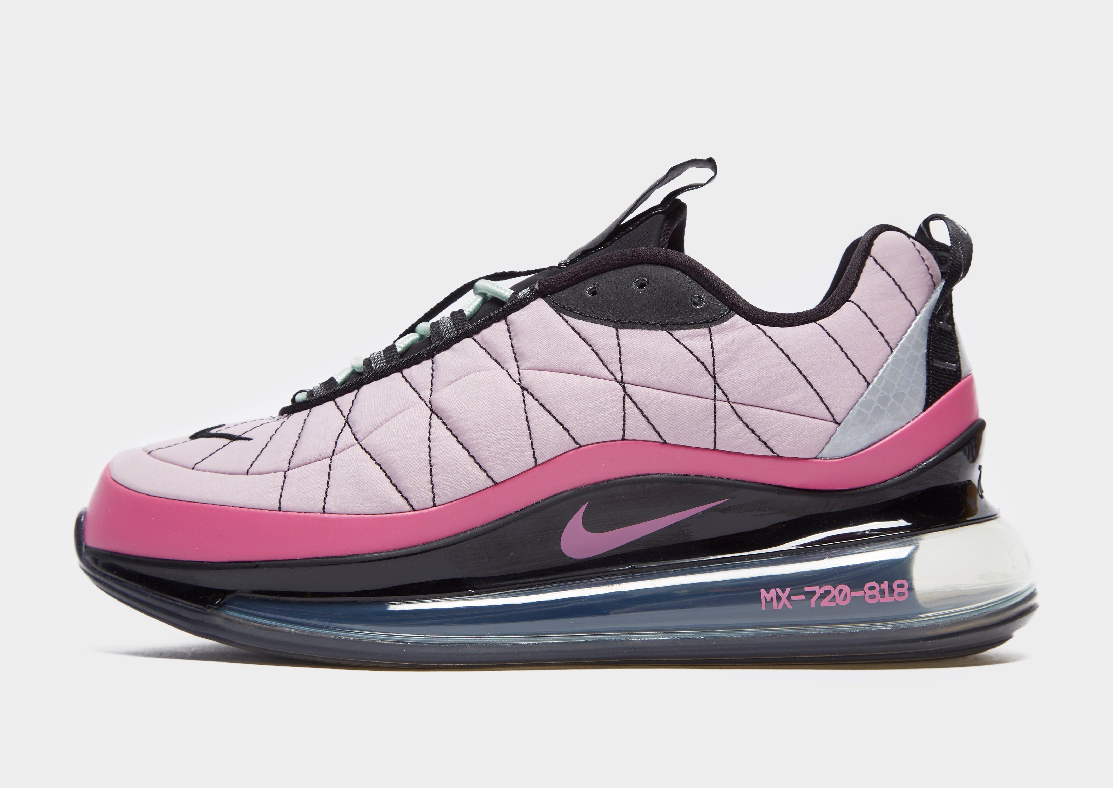 Nike MAX 720 818 para Mulher | JD Sports