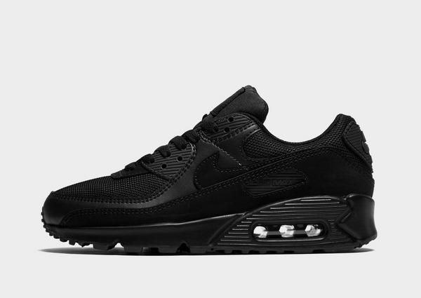 Acheter Noir Nike Air Max 90 Femme
