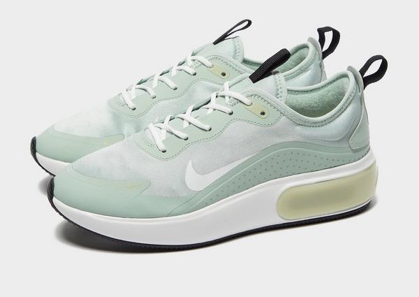 Osta Nike Air Max Dia Naiset Vihreä | JD Sports