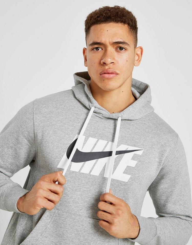 Nike Club Overhead Hoodie | JD Sports