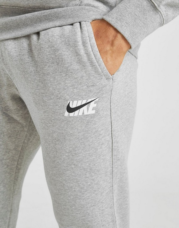 jogging homme nike gris