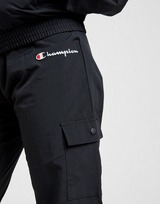 Champion Woven Script Cargo Pants
